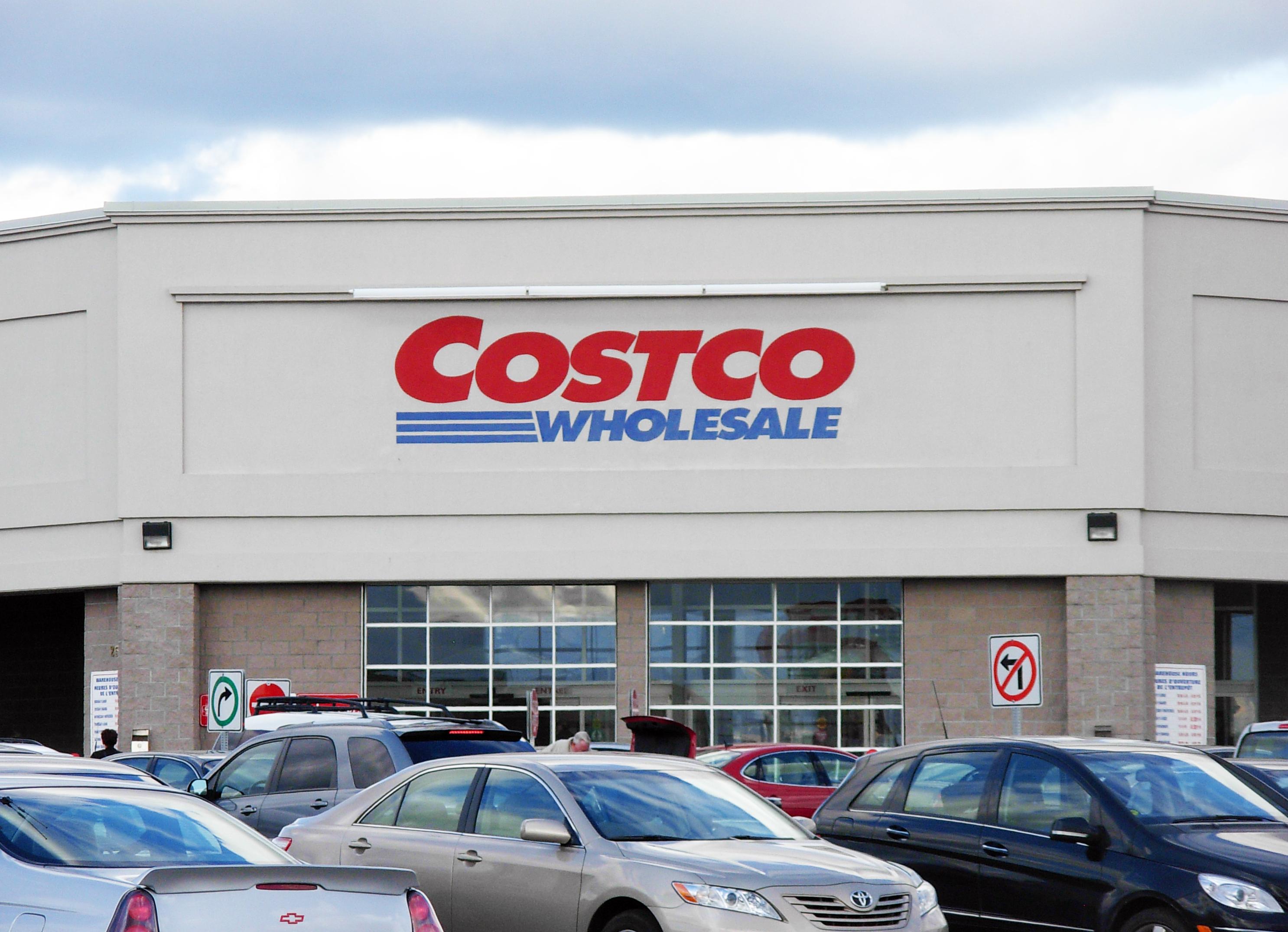 Costco Wins My Heart
